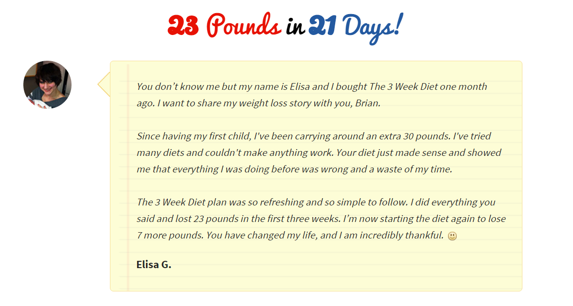 Best diet plan to lose weight in 7 days